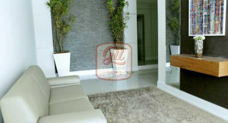 28fc7d14-bcd6-4b05-b978-be6e46 - Apartamento 2 quartos à venda Freguesia (Jacarepaguá), Rio de Janeiro - R$ 560.000 - AP2107 - 10