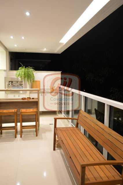 96ecc9f1-5785-4bfe-b8b6-b2cadd - Apartamento 2 quartos à venda Freguesia (Jacarepaguá), Rio de Janeiro - R$ 560.000 - AP2107 - 17
