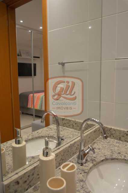 97d2539c-f262-4c93-acf6-ac25a2 - Apartamento 2 quartos à venda Freguesia (Jacarepaguá), Rio de Janeiro - R$ 560.000 - AP2107 - 26