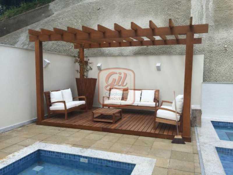 574b62d4-88ed-4346-a51b-d65f02 - Apartamento 2 quartos à venda Freguesia (Jacarepaguá), Rio de Janeiro - R$ 560.000 - AP2107 - 4