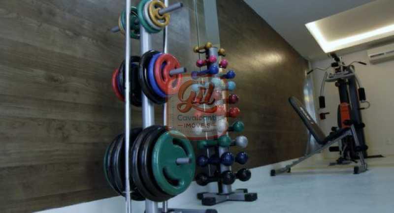 890bfa44-f43c-4ce6-90da-b1d70b - Apartamento 2 quartos à venda Freguesia (Jacarepaguá), Rio de Janeiro - R$ 560.000 - AP2107 - 8