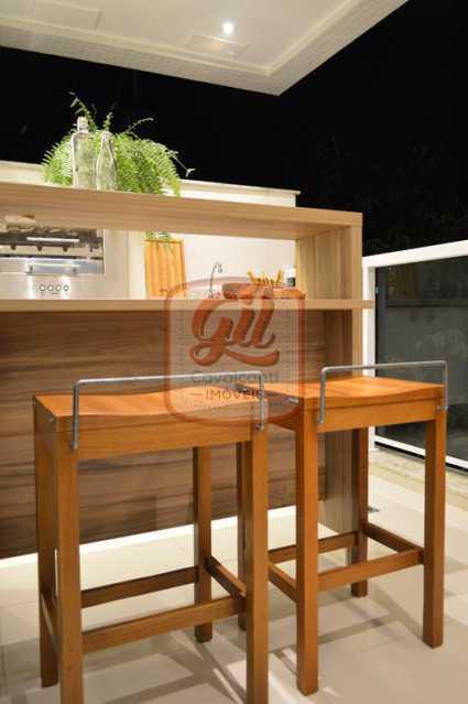 37580ed1-c7a4-4f55-9ae2-5ed3fe - Apartamento 2 quartos à venda Freguesia (Jacarepaguá), Rio de Janeiro - R$ 560.000 - AP2107 - 18