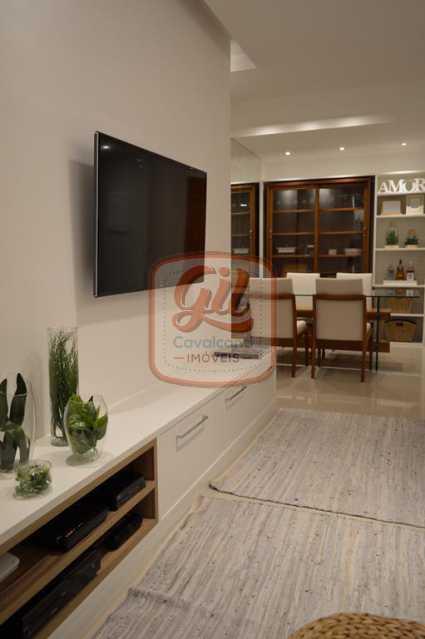 a6ad59e0-20a7-4ca0-b6d2-5da974 - Apartamento 2 quartos à venda Freguesia (Jacarepaguá), Rio de Janeiro - R$ 560.000 - AP2107 - 15