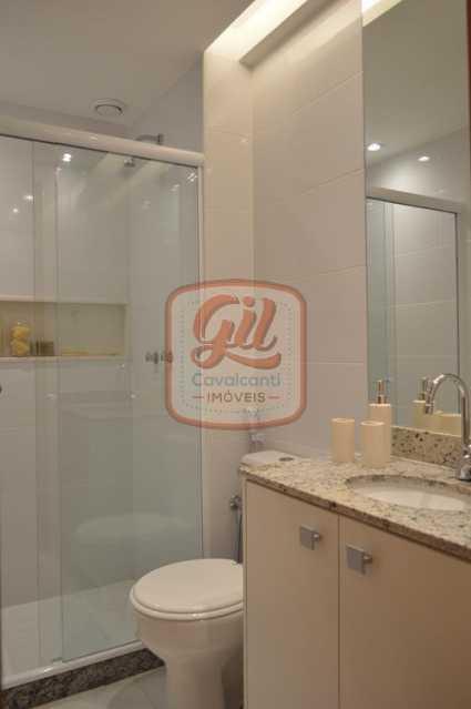 a32fd45f-01e9-4dff-8128-e7c974 - Apartamento 2 quartos à venda Freguesia (Jacarepaguá), Rio de Janeiro - R$ 560.000 - AP2107 - 28