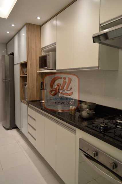 ac582fc5-9e5a-45de-b653-1ccf15 - Apartamento 2 quartos à venda Freguesia (Jacarepaguá), Rio de Janeiro - R$ 560.000 - AP2107 - 23