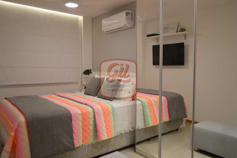b361b1e0-8024-4563-96fc-ad6af3 - Apartamento 2 quartos à venda Freguesia (Jacarepaguá), Rio de Janeiro - R$ 560.000 - AP2107 - 25