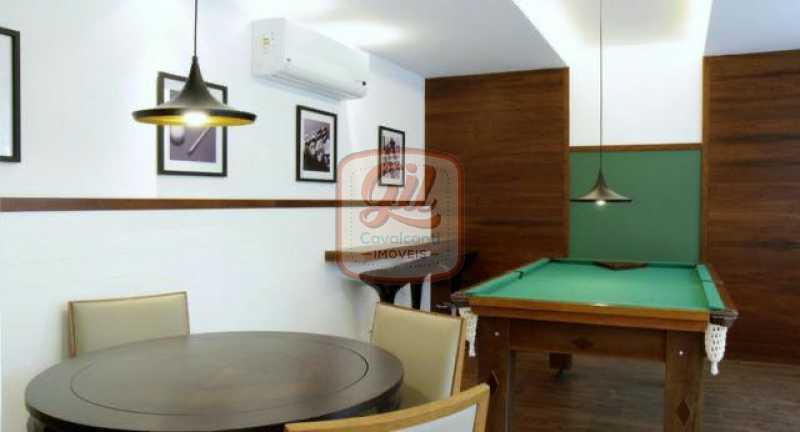c1ca5a47-ca4f-4618-bef9-c3f1bd - Apartamento 2 quartos à venda Freguesia (Jacarepaguá), Rio de Janeiro - R$ 560.000 - AP2107 - 7