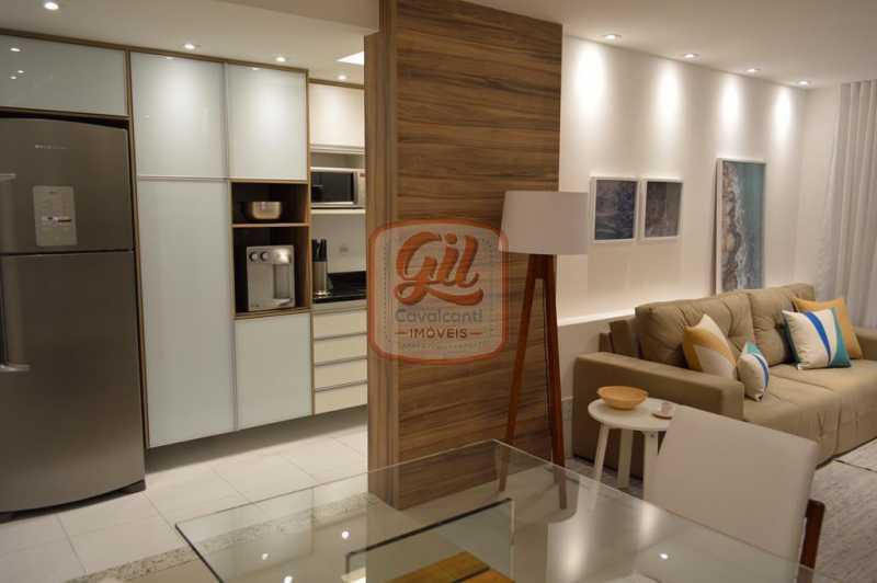 dc10d173-7c80-48be-b1fe-0b65b3 - Apartamento 2 quartos à venda Freguesia (Jacarepaguá), Rio de Janeiro - R$ 560.000 - AP2107 - 12