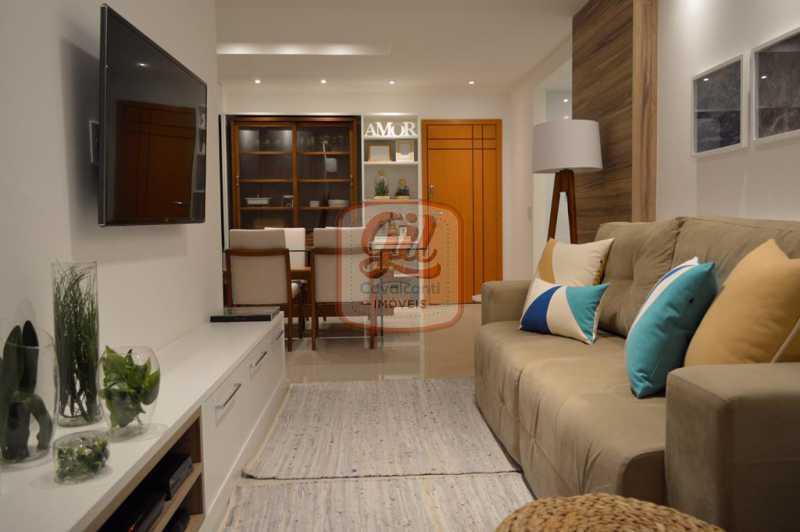 ddcd4e8d-0dcc-434d-bb16-8d5b9f - Apartamento 2 quartos à venda Freguesia (Jacarepaguá), Rio de Janeiro - R$ 560.000 - AP2107 - 1