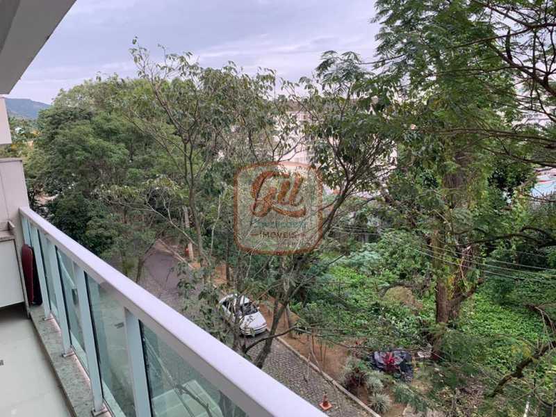 e4085aa9-e080-4b21-b274-d23b5e - Apartamento 2 quartos à venda Freguesia (Jacarepaguá), Rio de Janeiro - R$ 560.000 - AP2107 - 21