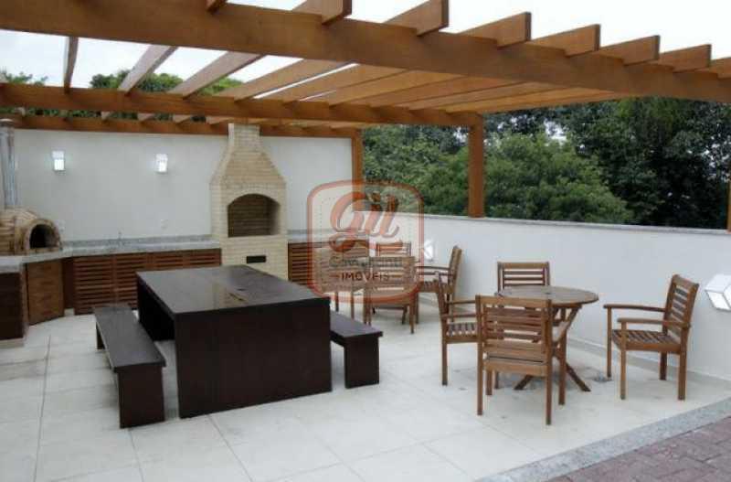 f2e20a34-87fd-4ea0-bec4-e05fe3 - Apartamento 2 quartos à venda Freguesia (Jacarepaguá), Rio de Janeiro - R$ 560.000 - AP2107 - 6