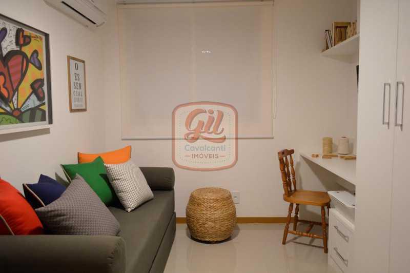 f068cbc5-5323-431d-a63f-c51373 - Apartamento 2 quartos à venda Freguesia (Jacarepaguá), Rio de Janeiro - R$ 560.000 - AP2107 - 29