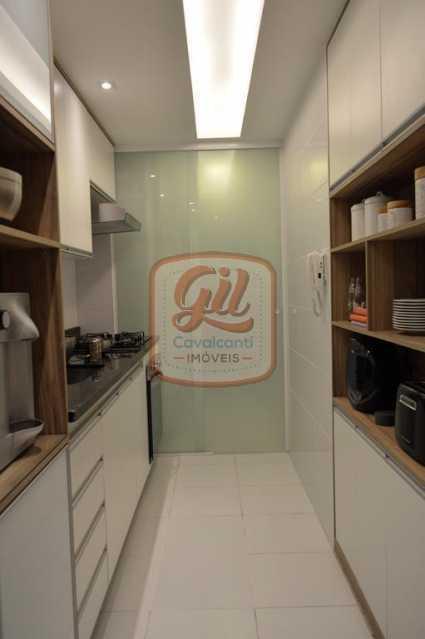 f864ebc2-9456-46a4-b2a7-3fc8f7 - Apartamento 2 quartos à venda Freguesia (Jacarepaguá), Rio de Janeiro - R$ 560.000 - AP2107 - 22