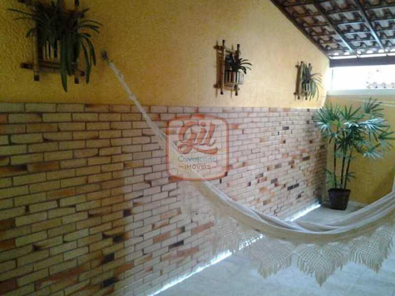 WhatsApp Image 2021-01-24 at 1 - Casa em Condomínio 3 quartos à venda Campo Grande, Rio de Janeiro - R$ 390.000 - CS2548 - 6