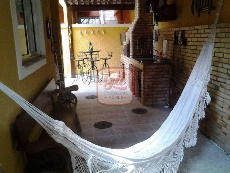 WhatsApp Image 2021-01-24 at 1 - Casa em Condomínio 3 quartos à venda Campo Grande, Rio de Janeiro - R$ 390.000 - CS2548 - 8