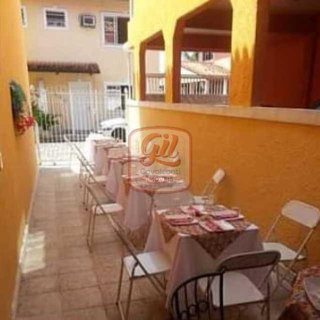 WhatsApp Image 2021-01-24 at 1 - Casa em Condomínio 3 quartos à venda Campo Grande, Rio de Janeiro - R$ 390.000 - CS2548 - 9