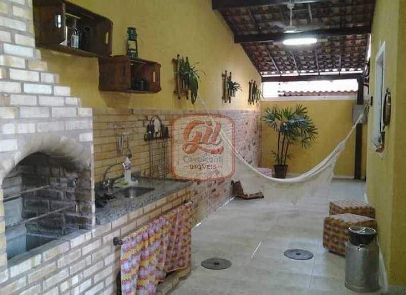 WhatsApp Image 2021-01-24 at 1 - Casa em Condomínio 3 quartos à venda Campo Grande, Rio de Janeiro - R$ 390.000 - CS2548 - 10
