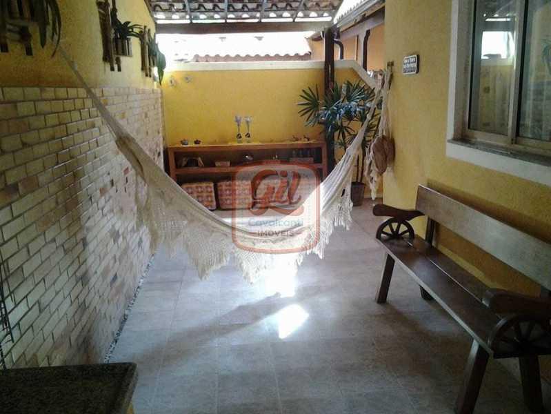 WhatsApp Image 2021-01-24 at 1 - Casa em Condomínio 3 quartos à venda Campo Grande, Rio de Janeiro - R$ 390.000 - CS2548 - 11