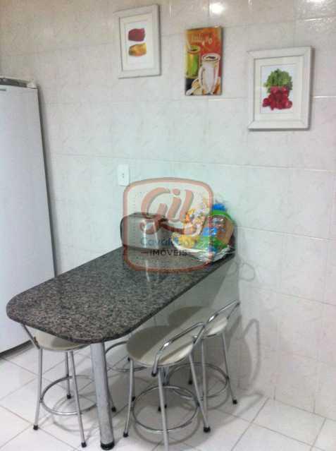 WhatsApp Image 2021-01-24 at 1 - Casa em Condomínio 3 quartos à venda Campo Grande, Rio de Janeiro - R$ 390.000 - CS2548 - 13