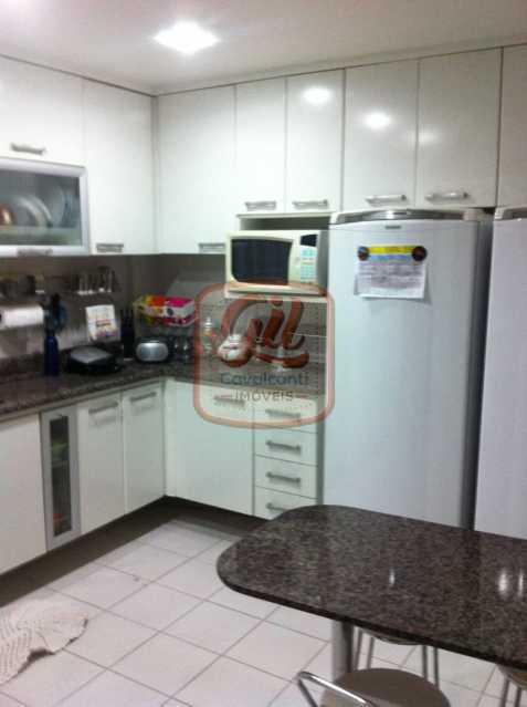 WhatsApp Image 2021-01-24 at 1 - Casa em Condomínio 3 quartos à venda Campo Grande, Rio de Janeiro - R$ 390.000 - CS2548 - 14