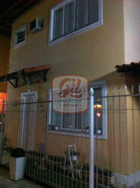 WhatsApp Image 2021-01-24 at 1 - Casa em Condomínio 3 quartos à venda Campo Grande, Rio de Janeiro - R$ 390.000 - CS2548 - 5