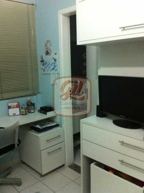 WhatsApp Image 2021-01-24 at 1 - Casa em Condomínio 3 quartos à venda Campo Grande, Rio de Janeiro - R$ 390.000 - CS2548 - 18