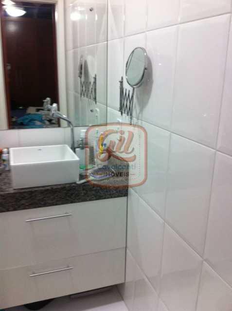 WhatsApp Image 2021-01-24 at 1 - Casa em Condomínio 3 quartos à venda Campo Grande, Rio de Janeiro - R$ 390.000 - CS2548 - 20