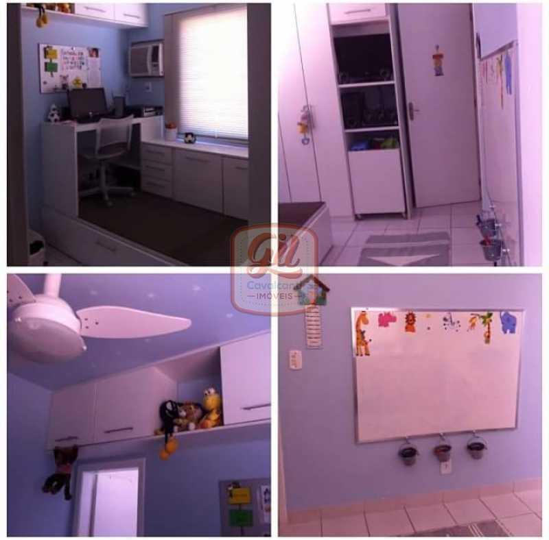 WhatsApp Image 2021-01-24 at 1 - Casa em Condomínio 3 quartos à venda Campo Grande, Rio de Janeiro - R$ 390.000 - CS2548 - 17