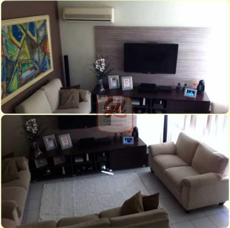 WhatsApp Image 2021-01-24 at 1 - Casa em Condomínio 3 quartos à venda Campo Grande, Rio de Janeiro - R$ 390.000 - CS2548 - 12
