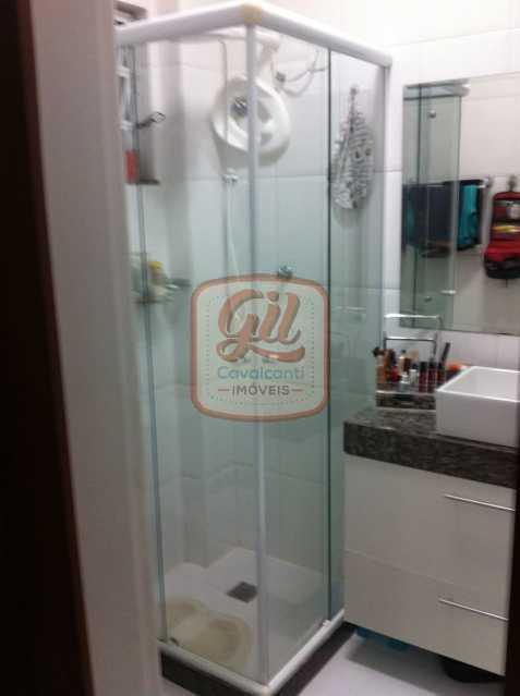 WhatsApp Image 2021-01-24 at 1 - Casa em Condomínio 3 quartos à venda Campo Grande, Rio de Janeiro - R$ 390.000 - CS2548 - 21