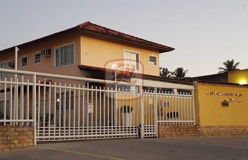 WhatsApp Image 2021-01-24 at 1 - Casa em Condomínio 3 quartos à venda Campo Grande, Rio de Janeiro - R$ 390.000 - CS2548 - 1