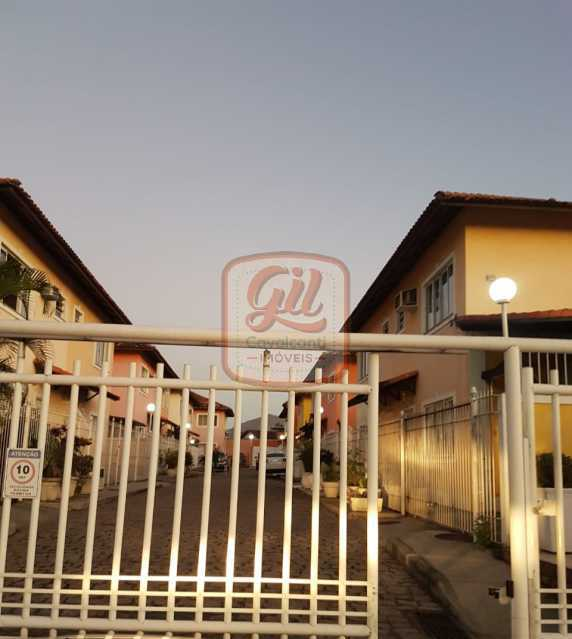 WhatsApp Image 2021-01-24 at 1 - Casa em Condomínio 3 quartos à venda Campo Grande, Rio de Janeiro - R$ 390.000 - CS2548 - 4