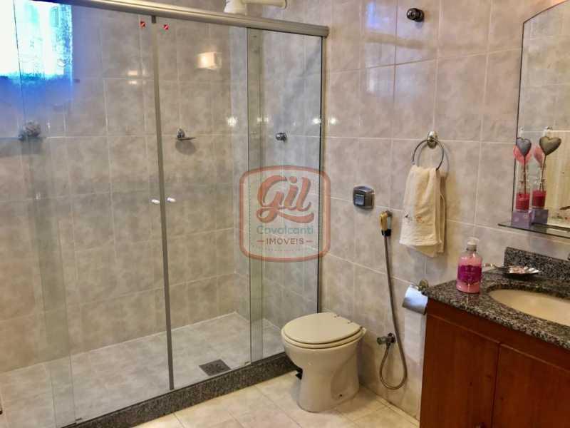 1acc7c8f-3c56-47d0-bc52-d0a6eb - Apartamento 3 quartos à venda Taquara, Rio de Janeiro - R$ 380.000 - AP2110 - 8