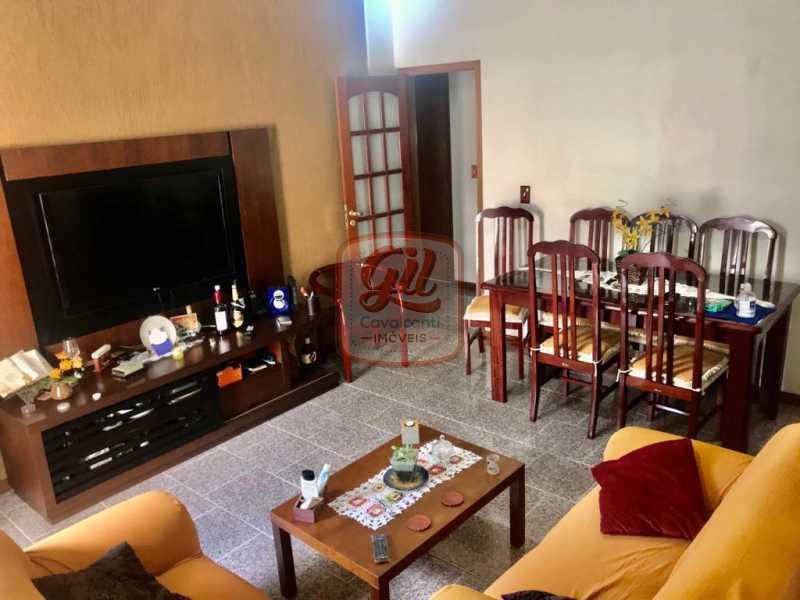 2cf9006a-52f4-46d8-b87b-566307 - Apartamento 3 quartos à venda Taquara, Rio de Janeiro - R$ 380.000 - AP2110 - 3