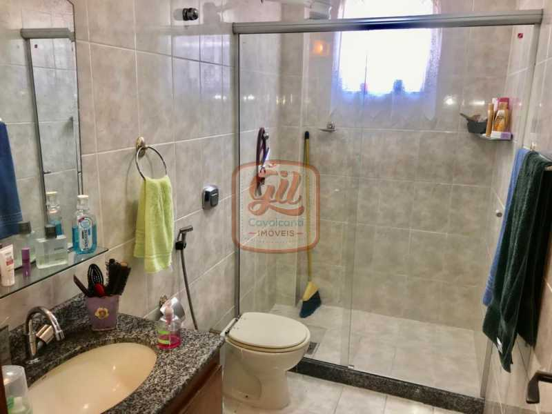 3df19c40-4031-49ea-a1aa-596a78 - Apartamento 3 quartos à venda Taquara, Rio de Janeiro - R$ 380.000 - AP2110 - 13