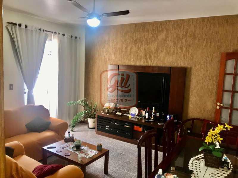 9a9d0366-91b7-495c-befb-50e14d - Apartamento 3 quartos à venda Taquara, Rio de Janeiro - R$ 380.000 - AP2110 - 1