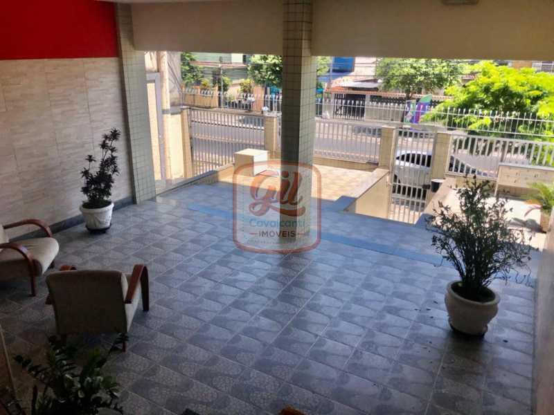 337a1ab5-ec6a-45be-8acd-cfe6c8 - Apartamento 3 quartos à venda Taquara, Rio de Janeiro - R$ 380.000 - AP2110 - 15