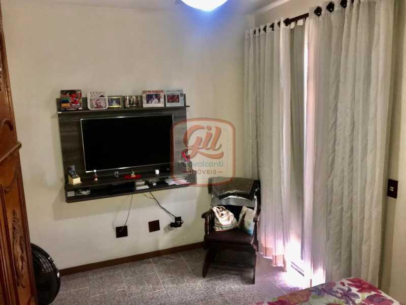 44392ed6-d8b1-4793-9e94-9aa4e1 - Apartamento 3 quartos à venda Taquara, Rio de Janeiro - R$ 380.000 - AP2110 - 10