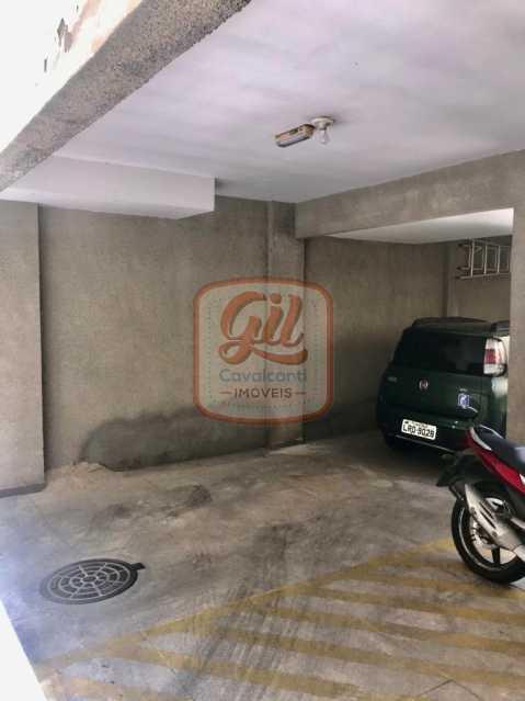 c2d381aa-f174-47e1-8d60-8d2232 - Apartamento 3 quartos à venda Taquara, Rio de Janeiro - R$ 380.000 - AP2110 - 14