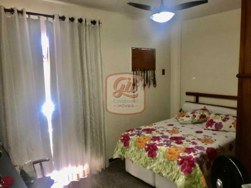 cde8ca28-ee71-4ebf-9d51-584e28 - Apartamento 3 quartos à venda Taquara, Rio de Janeiro - R$ 380.000 - AP2110 - 12