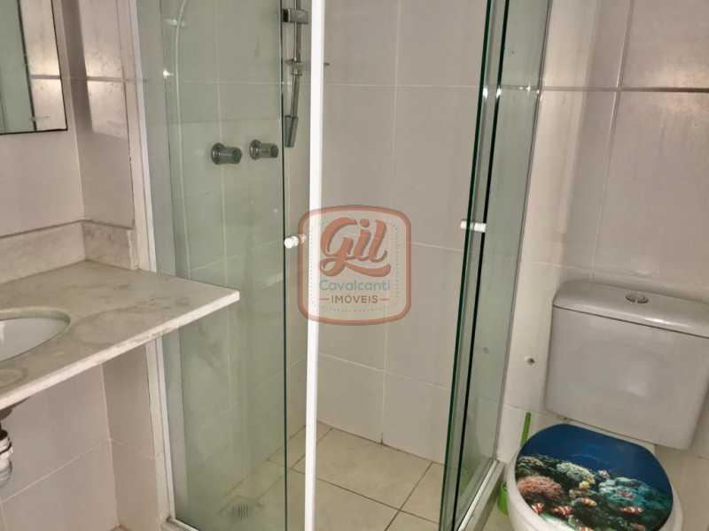 80b5e8cf-d68b-4645-8f6b-680a31 - Cobertura 2 quartos à venda Taquara, Rio de Janeiro - R$ 350.000 - CB0239 - 10