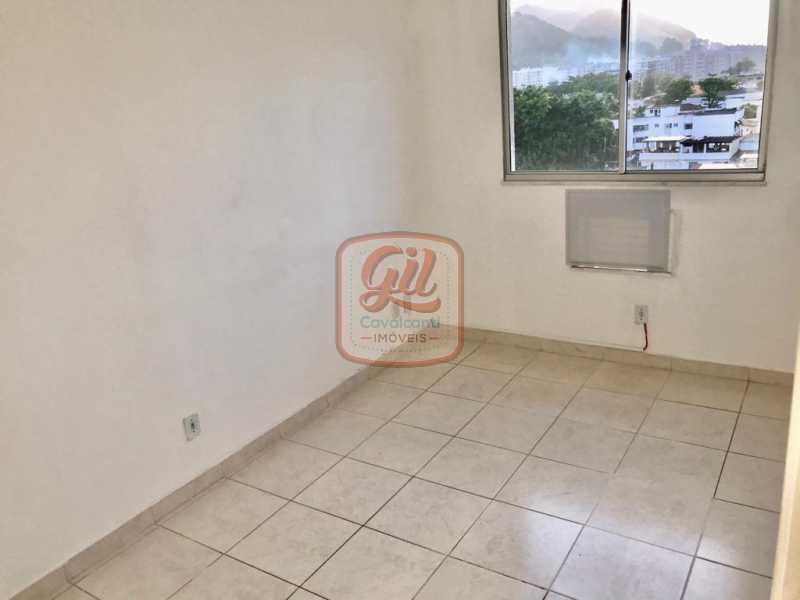 98cc5c2d-65a8-42d3-9534-78ce36 - Cobertura 2 quartos à venda Taquara, Rio de Janeiro - R$ 350.000 - CB0239 - 8