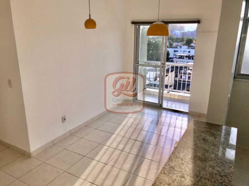 fb67369b-4c6a-4433-a6b5-f1d015 - Cobertura 2 quartos à venda Taquara, Rio de Janeiro - R$ 350.000 - CB0239 - 5