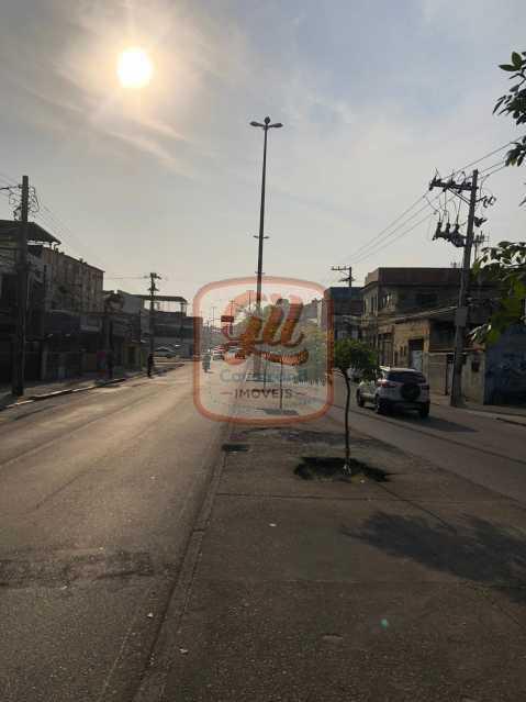avenida - Apartamento 2 quartos à venda Cascadura, Rio de Janeiro - R$ 165.000 - AP2118 - 4