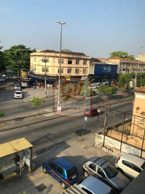 comércio - Apartamento 2 quartos à venda Cascadura, Rio de Janeiro - R$ 165.000 - AP2118 - 5