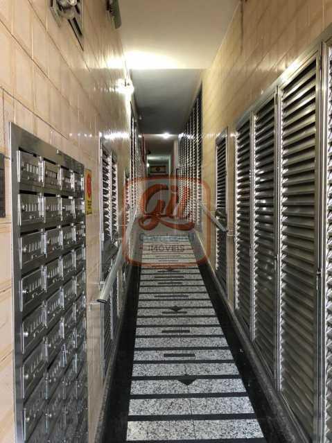 portaria02 - Apartamento 2 quartos à venda Cascadura, Rio de Janeiro - R$ 165.000 - AP2118 - 3