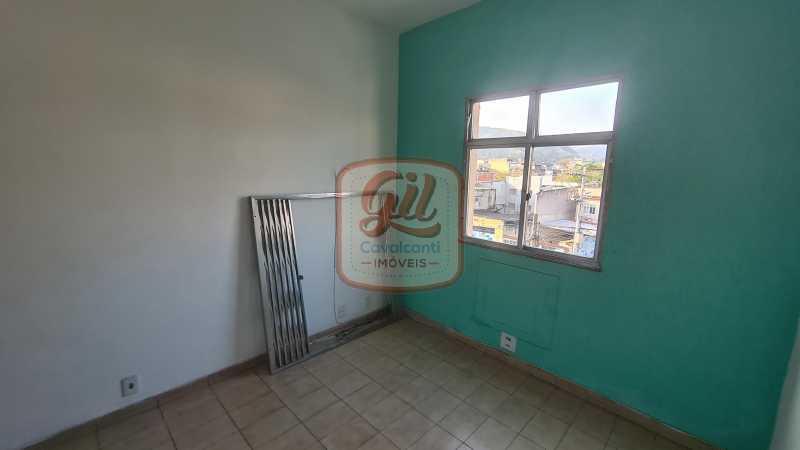 quartoA02 - Apartamento 2 quartos à venda Cascadura, Rio de Janeiro - R$ 165.000 - AP2118 - 13