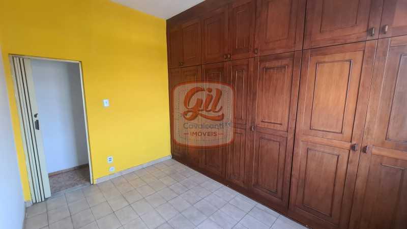 quartoB01 - Apartamento 2 quartos à venda Cascadura, Rio de Janeiro - R$ 165.000 - AP2118 - 14