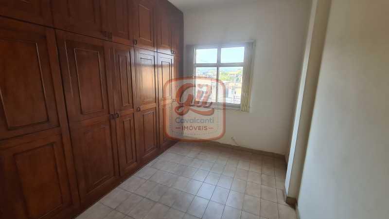 quartoB02 - Apartamento 2 quartos à venda Cascadura, Rio de Janeiro - R$ 165.000 - AP2118 - 15