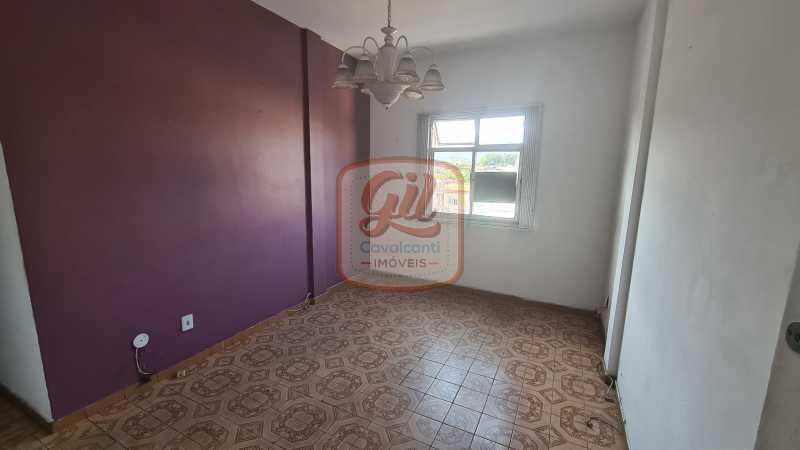 sala02 - Apartamento 2 quartos à venda Cascadura, Rio de Janeiro - R$ 165.000 - AP2118 - 7